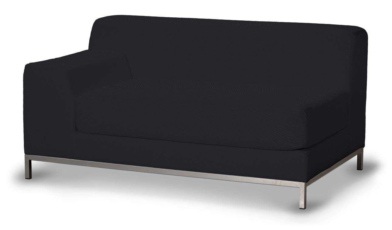 Pokrowiec na sofę lewostronną Kramfors 2-osobową w kolekcji Etna, tkanina: 705-00