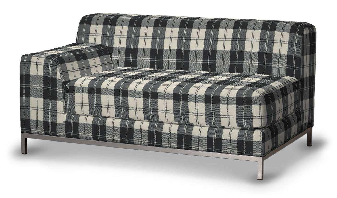 Pokrowiec na sofę lewostronną Kramfors 2-osobową w kolekcji Edinburgh, tkanina: 115-74