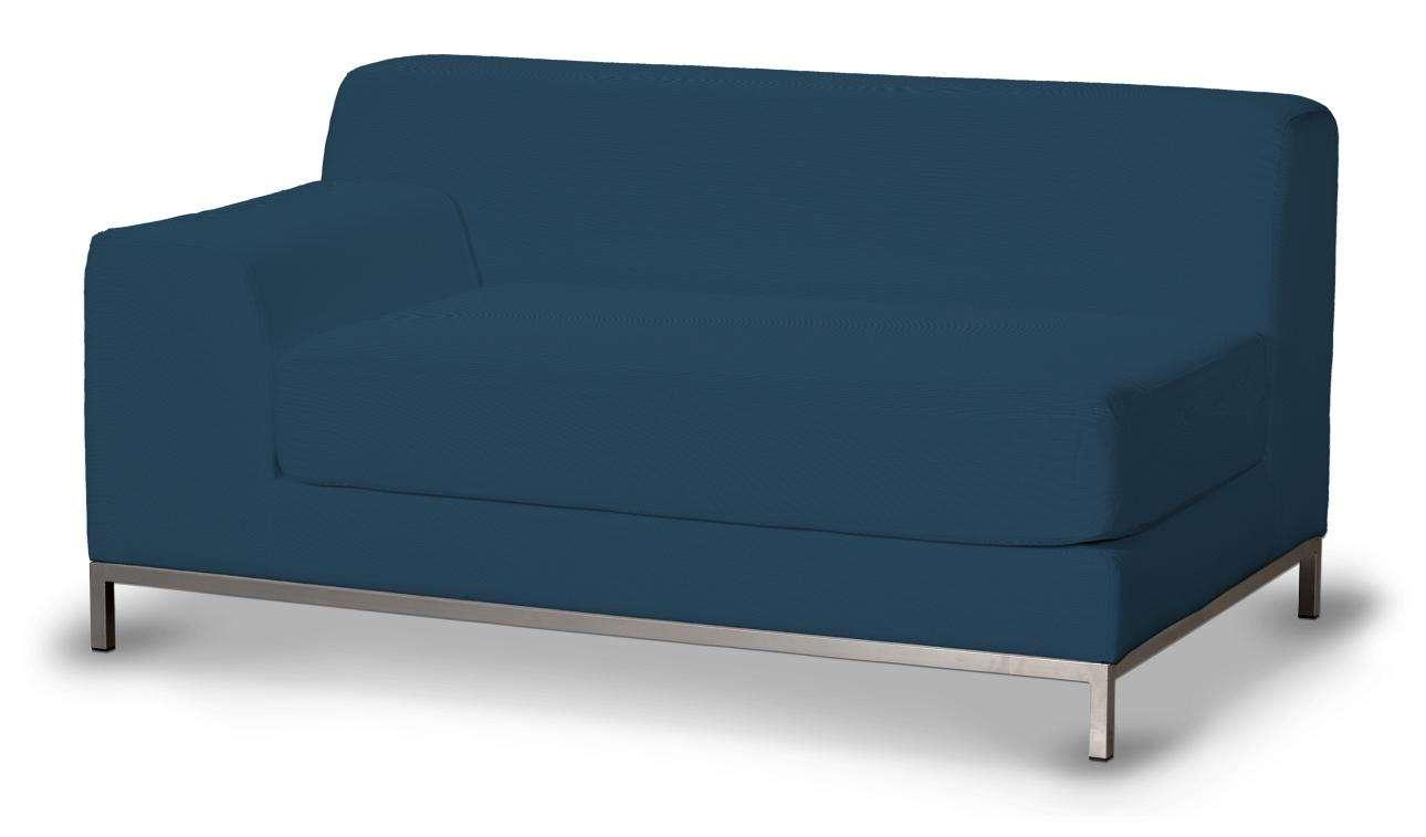 Kramfors 2-Sitzer Sofabezug Lehne links Kramfors 2-Sitzer,  Lehne links von der Kollektion Cotton Panama, Stoff: 702-30