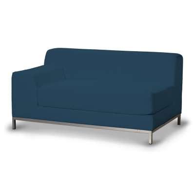 Pokrowiec na sofę lewostronną Kramfors 2-osobową w kolekcji Cotton Panama, tkanina: 702-30