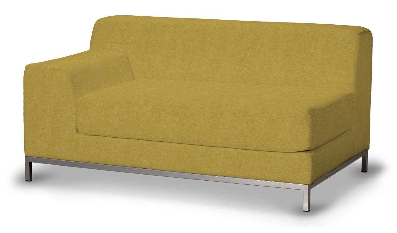 Pokrowiec na sofę lewostronną Kramfors 2-osobową Sofa Kramfors w kolekcji Etna , tkanina: 705-04