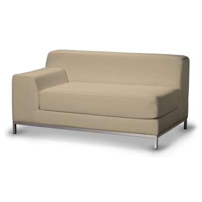 Pokrowiec na sofę lewostronną Kramfors 2-osobową w kolekcji Living, tkanina: 160-82