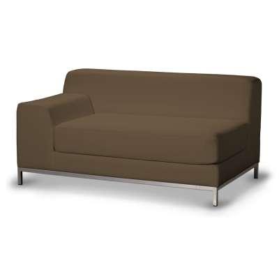 Pokrowiec na sofę lewostronną Kramfors 2-osobową w kolekcji Living, tkanina: 160-94