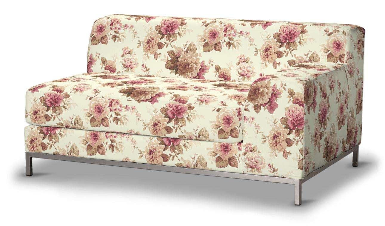 Pokrowiec na sofę prawostronną Kramfors 2-osobową Sofa Kramfors w kolekcji Mirella, tkanina: 141-06