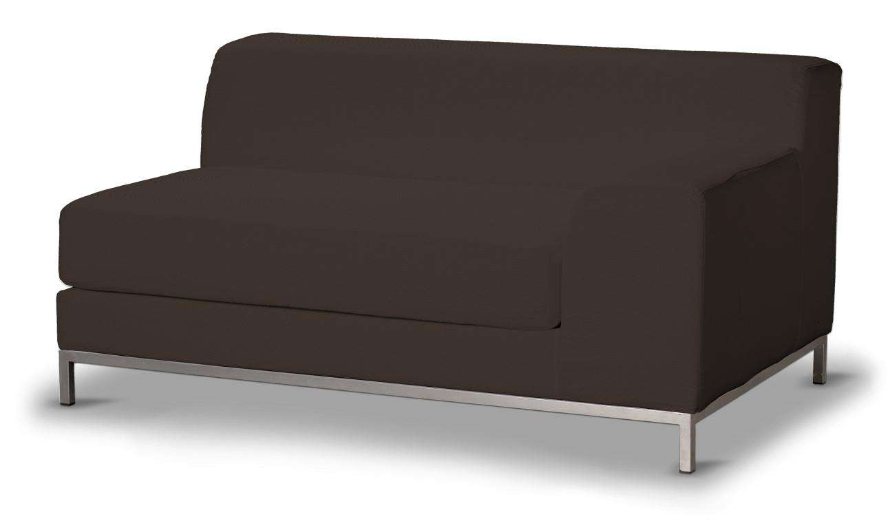 Kramfors 2-Sitzer Sofabezug  Lehne rechts Kramfors 2-Sitzer, Lehne rechts von der Kollektion Cotton Panama, Stoff: 702-03