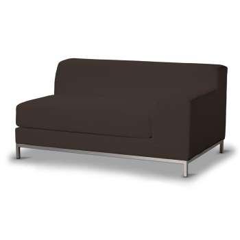 Pokrowiec na sofę prawostronną Kramfors 2-osobową w kolekcji Cotton Panama, tkanina: 702-03