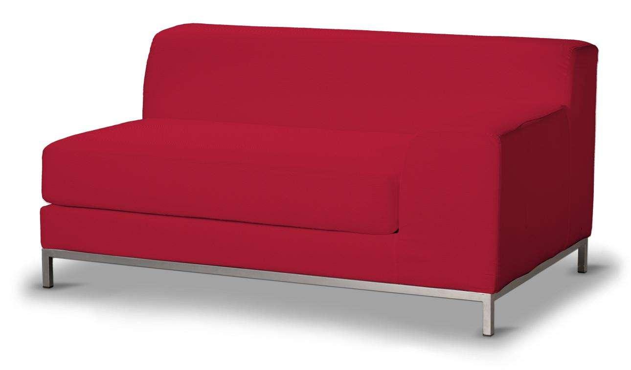 Pokrowiec na sofę prawostronną Kramfors 2-osobową Sofa Kramfors w kolekcji Cotton Panama, tkanina: 702-04
