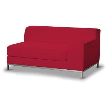 Pokrowiec na sofę prawostronną Kramfors 2-osobową w kolekcji Cotton Panama, tkanina: 702-04