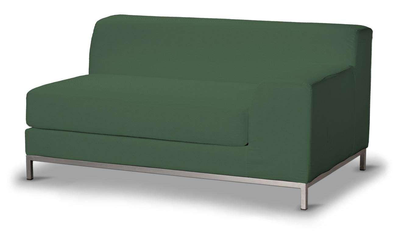 Kramfors 2-Sitzer Sofabezug  Lehne rechts Kramfors 2-Sitzer, Lehne rechts von der Kollektion Cotton Panama, Stoff: 702-06