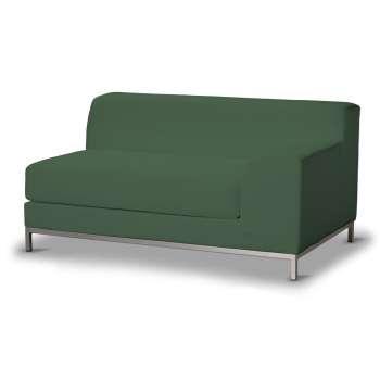 Pokrowiec na sofę prawostronną Kramfors 2-osobową w kolekcji Cotton Panama, tkanina: 702-06