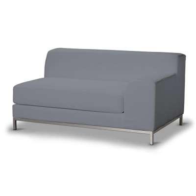 Pokrowiec na sofę prawostronną Kramfors 2-osobową w kolekcji Cotton Panama, tkanina: 702-07