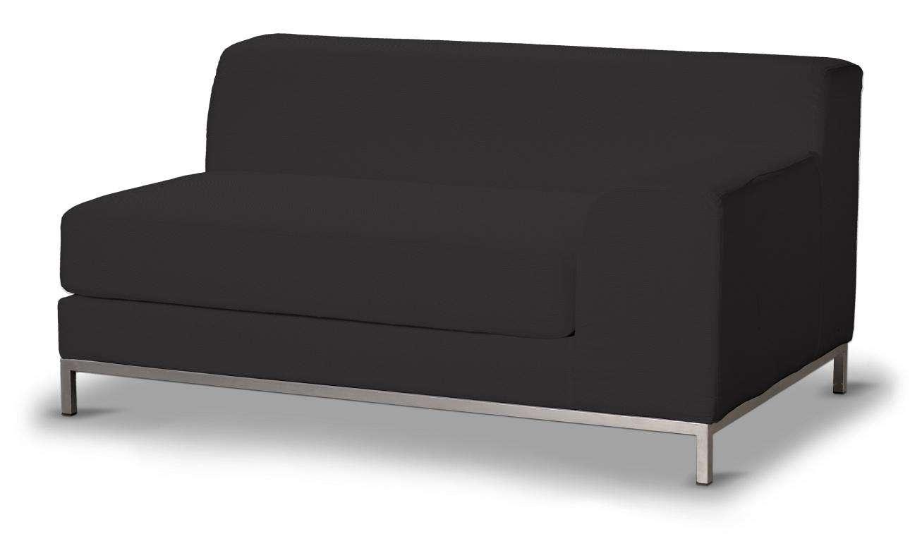 Pokrowiec na sofę prawostronną Kramfors 2-osobową Sofa Kramfors w kolekcji Cotton Panama, tkanina: 702-08