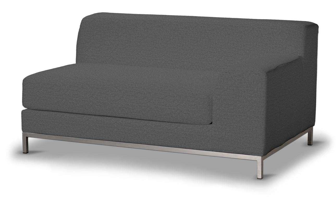 Kramfors 2-Sitzer Sofabezug  Lehne rechts Kramfors 2-Sitzer, Lehne rechts von der Kollektion Edinburgh , Stoff: 115-77