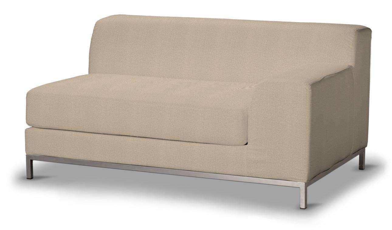 Poťah na sedačku Kramfors (pravostranná, pre 2 osoby) V kolekcii Edinburg, tkanina: 115-78