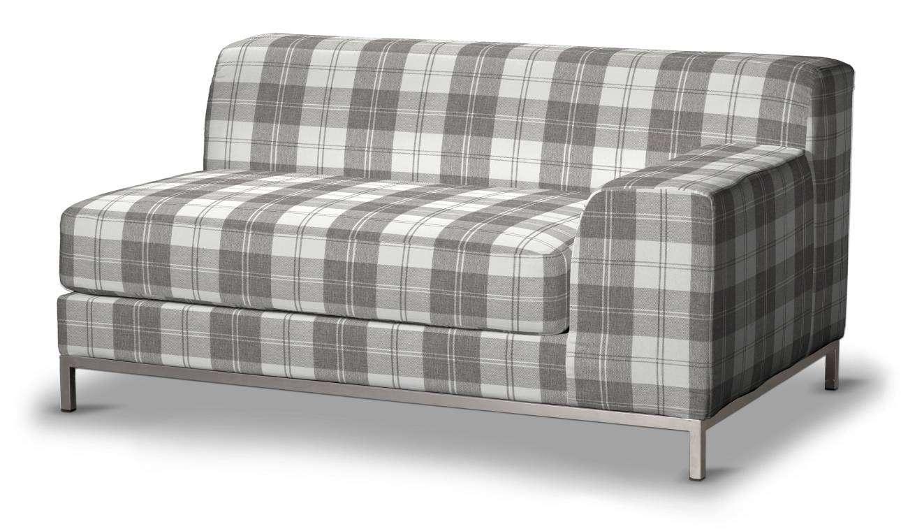 Pokrowiec na sofę prawostronną Kramfors 2-osobową Sofa Kramfors w kolekcji Edinburgh, tkanina: 115-79