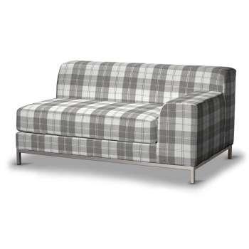Pokrowiec na sofę prawostronną Kramfors 2-osobową w kolekcji Edinburgh, tkanina: 115-79