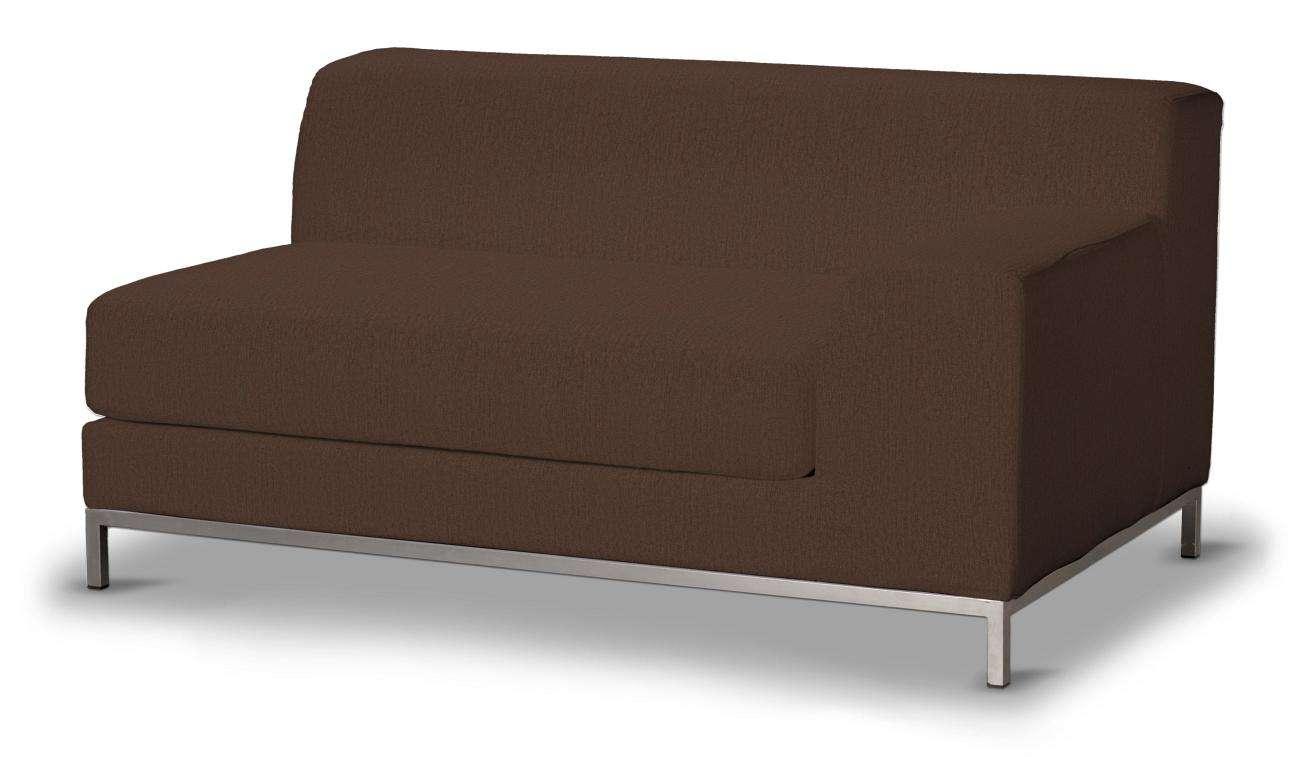 Pokrowiec na sofę prawostronną Kramfors 2-osobową Sofa Kramfors w kolekcji Chenille, tkanina: 702-18