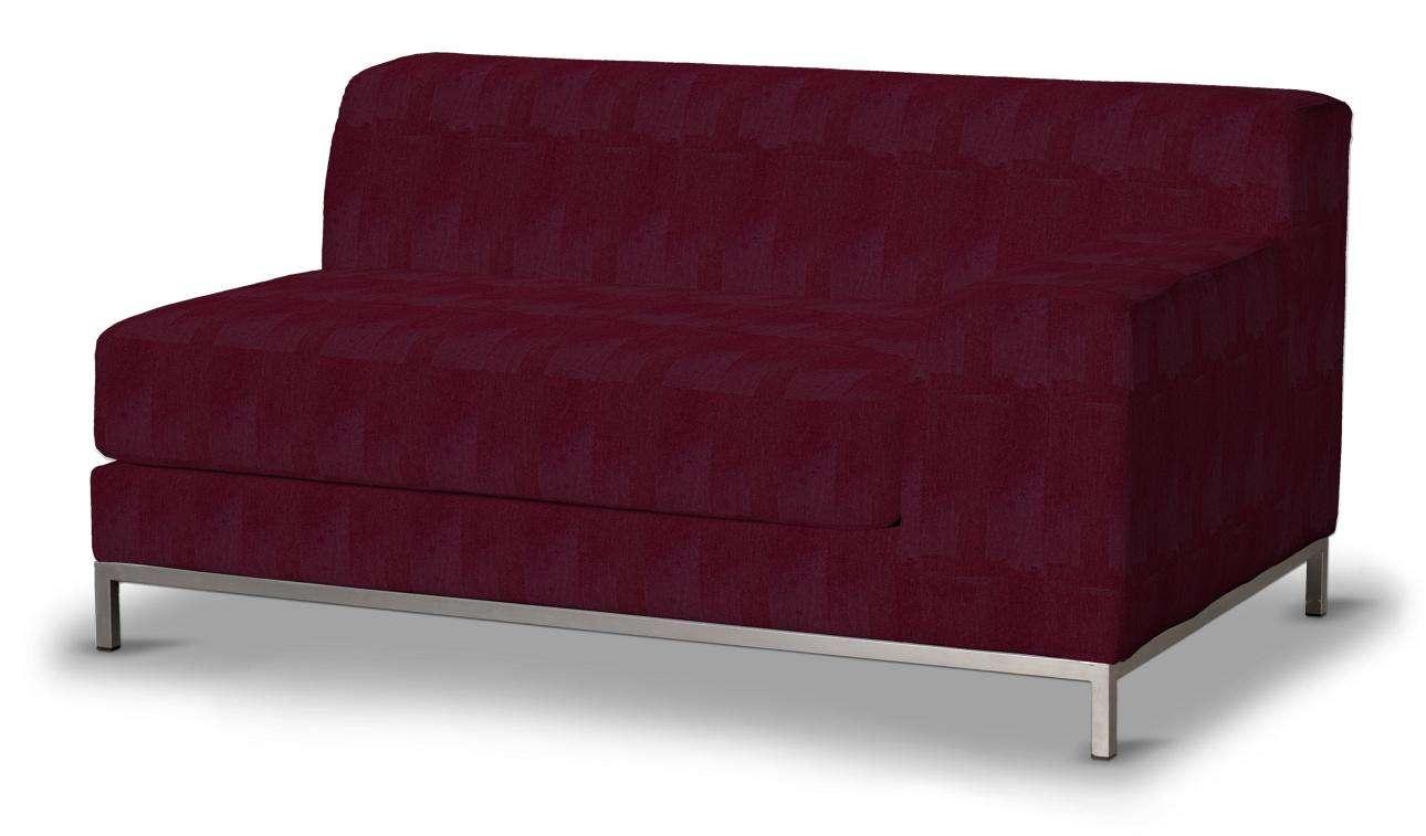 Pokrowiec na sofę prawostronną Kramfors 2-osobową Sofa Kramfors w kolekcji Chenille, tkanina: 702-19