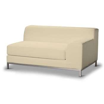 Sofatrekk, passer til Ikea modell Kramfors 2 seter, armlene høyre