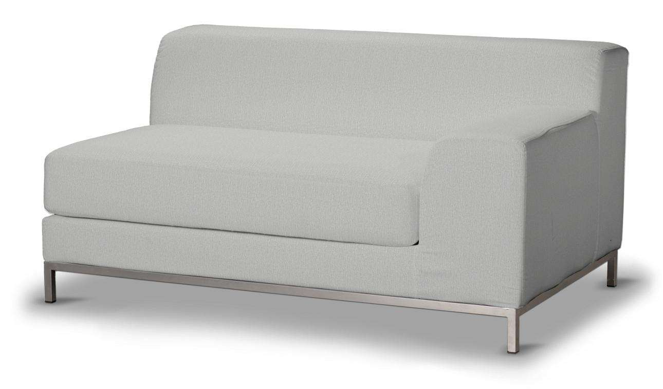 Pokrowiec na sofę prawostronną Kramfors 2-osobową Sofa Kramfors w kolekcji Chenille, tkanina: 702-23