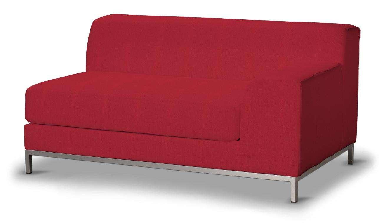 Pokrowiec na sofę prawostronną Kramfors 2-osobową w kolekcji Chenille, tkanina: 702-24