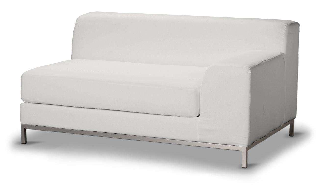 Pokrowiec na sofę prawostronną Kramfors 2-osobową Sofa Kramfors w kolekcji Etna , tkanina: 705-01