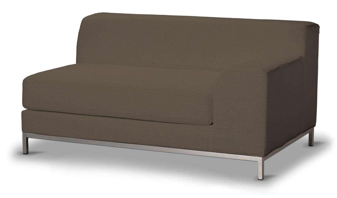Pokrowiec na sofę prawostronną Kramfors 2-osobową Sofa Kramfors w kolekcji Etna , tkanina: 705-08