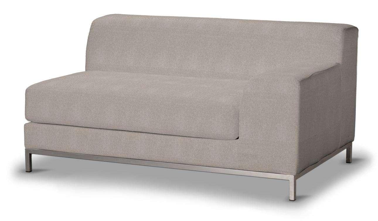 Pokrowiec na sofę prawostronną Kramfors 2-osobową w kolekcji Etna, tkanina: 705-09