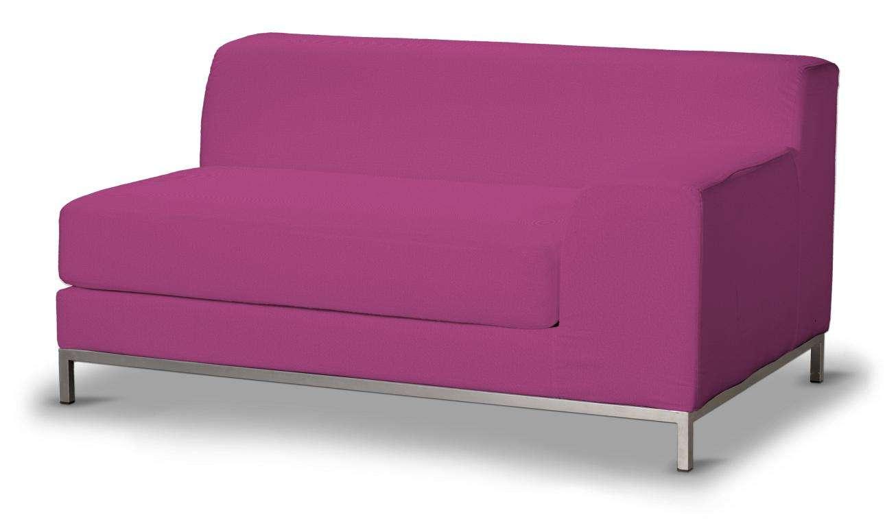 Pokrowiec na sofę prawostronną Kramfors 2-osobową w kolekcji Etna, tkanina: 705-23