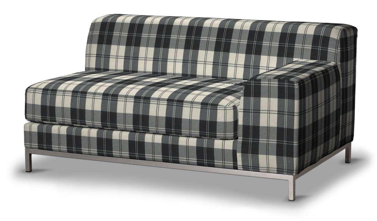 Pokrowiec na sofę prawostronną Kramfors 2-osobową Sofa Kramfors w kolekcji Edinburgh, tkanina: 115-74