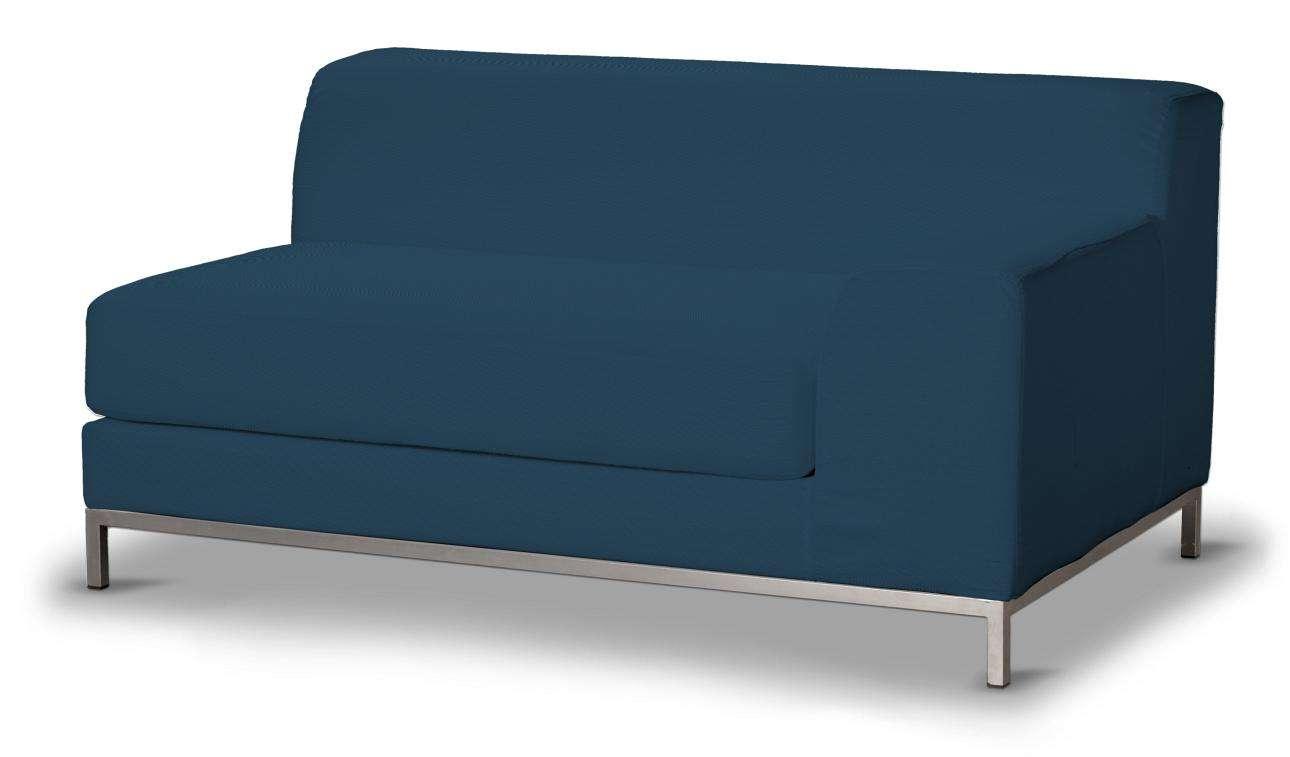 Kramfors 2-Sitzer Sofabezug  Lehne rechts Kramfors 2-Sitzer, Lehne rechts von der Kollektion Cotton Panama, Stoff: 702-30