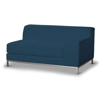Pokrowiec na sofę prawostronną Kramfors 2-osobową w kolekcji Cotton Panama, tkanina: 702-30
