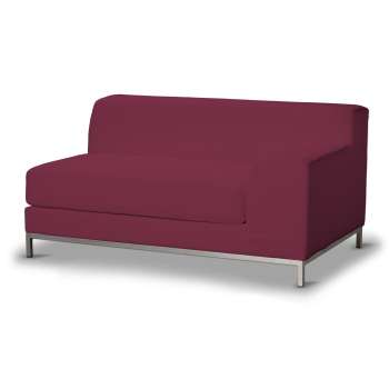 Pokrowiec na sofę prawostronną Kramfors 2-osobową Sofa Kramfors w kolekcji Cotton Panama, tkanina: 702-32