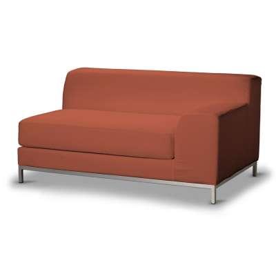 Pokrowiec na sofę prawostronną Kramfors 2-osobową w kolekcji Ingrid, tkanina: 705-37