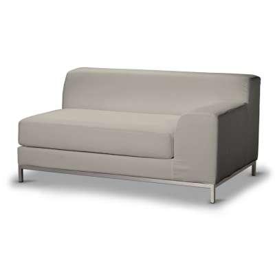 Pokrowiec na sofę prawostronną Kramfors 2-osobową w kolekcji Ingrid, tkanina: 705-40