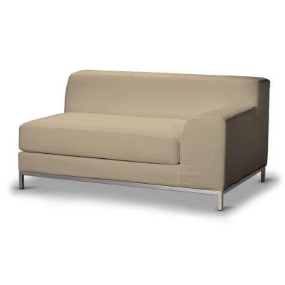 Pokrowiec na sofę prawostronną Kramfors 2-osobową w kolekcji Living, tkanina: 160-82