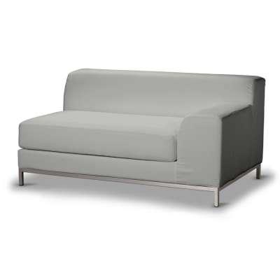 Pokrowiec na sofę prawostronną Kramfors 2-osobową w kolekcji Living, tkanina: 161-18