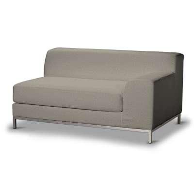 Pokrowiec na sofę prawostronną Kramfors 2-osobową 161-23 szaro-beżowy melanż Kolekcja Madrid