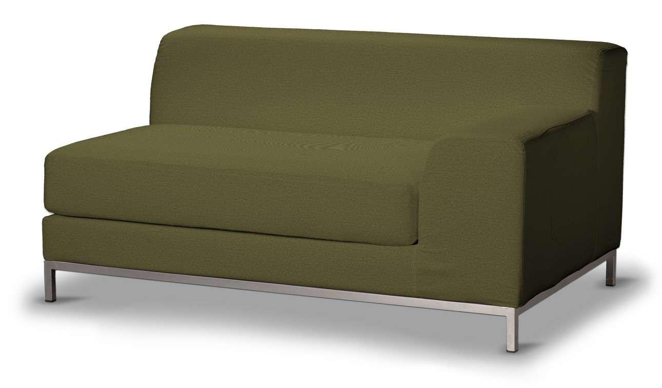 Pokrowiec na sofę prawostronną Kramfors 2-osobową w kolekcji Etna, tkanina: 161-26