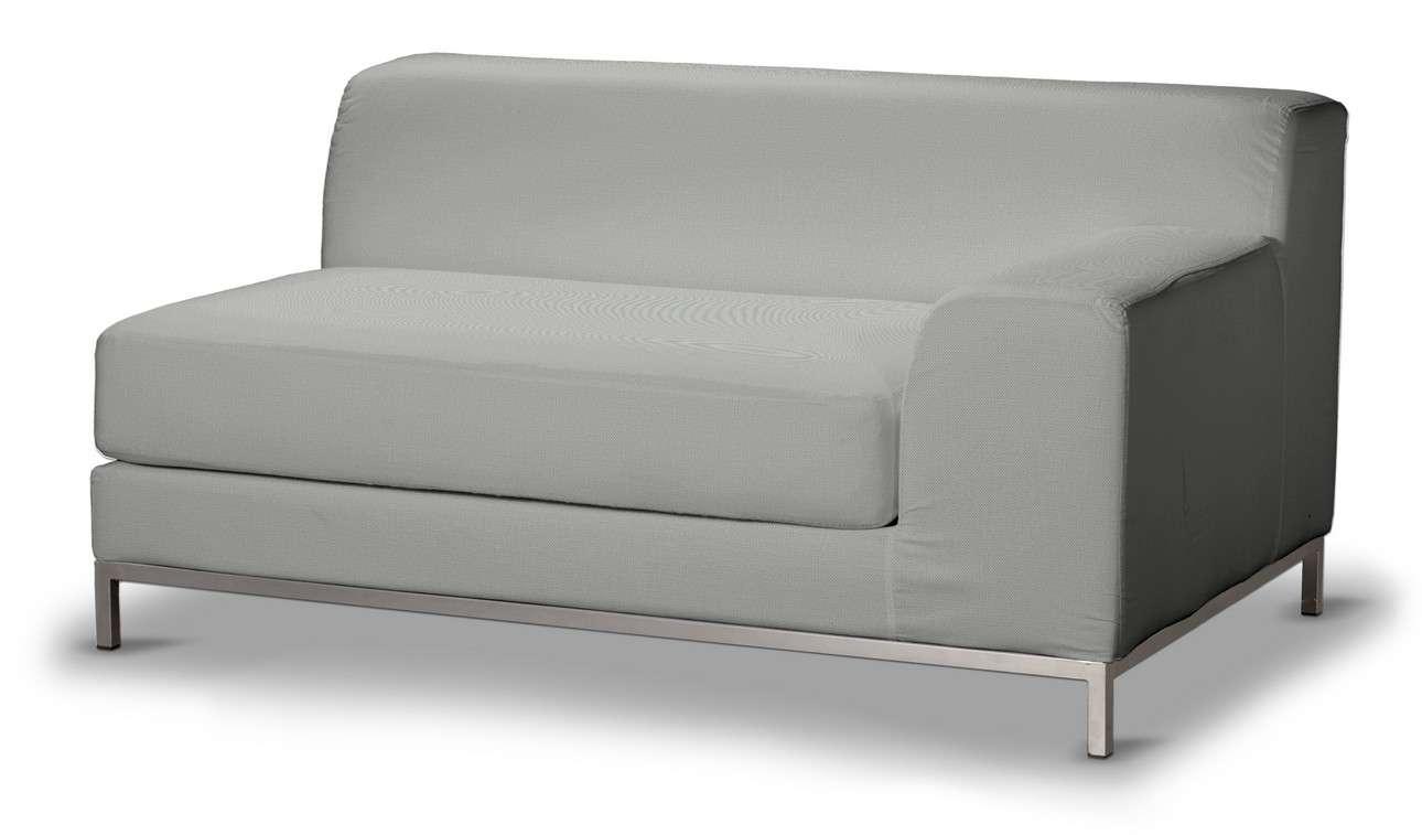 Pokrowiec na sofę prawostronną Kramfors 2-osobową w kolekcji Bergen, tkanina: 161-72