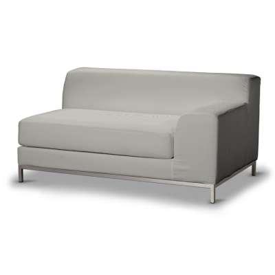 Pokrowiec na sofę prawostronną Kramfors 2-osobową w kolekcji Bergen, tkanina: 161-84