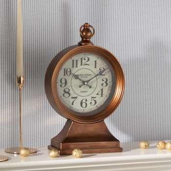 Zegar Stojący Queen Street Wys. 44Cm