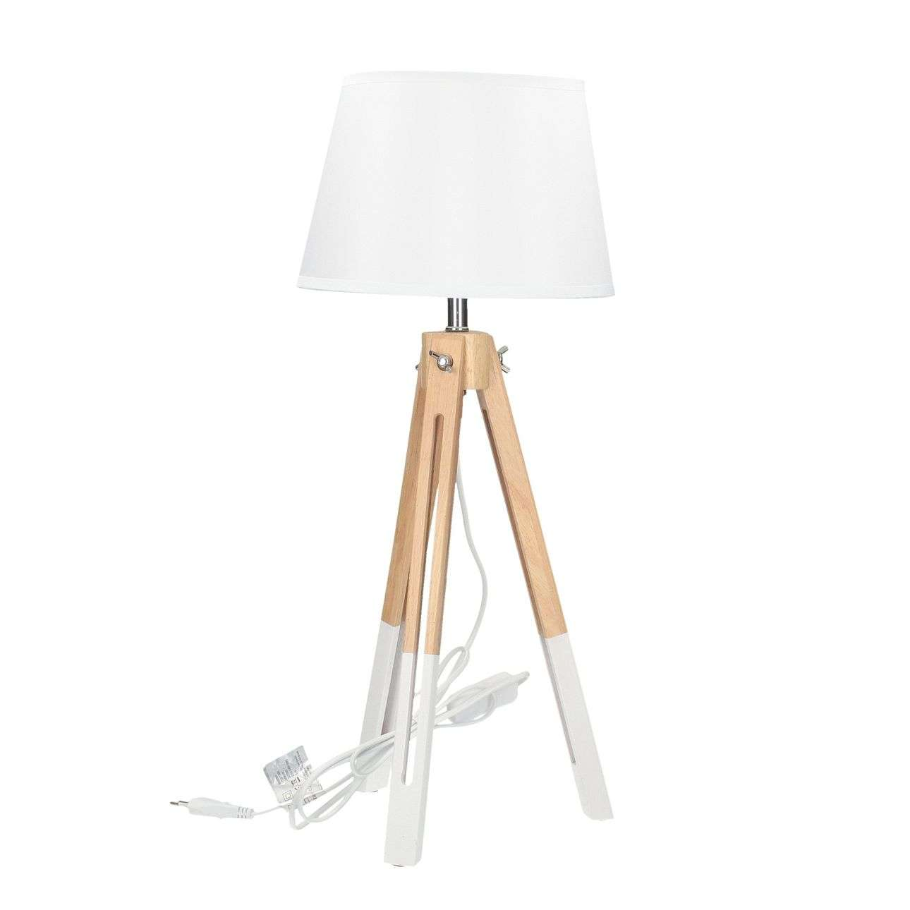 Lampa Stołowa Oslo 58 cm