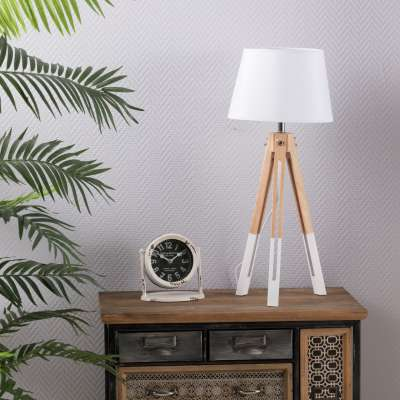 Lampa stolová  Oslo 58 cm Lampy - Dekoria.sk
