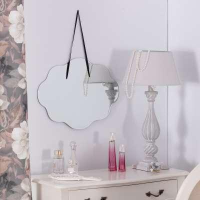 Lustro Cloud 48x36cm Tükrök - Dekoria.hu