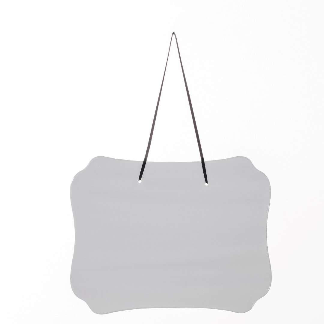 Spiegel Clare 45x35cm