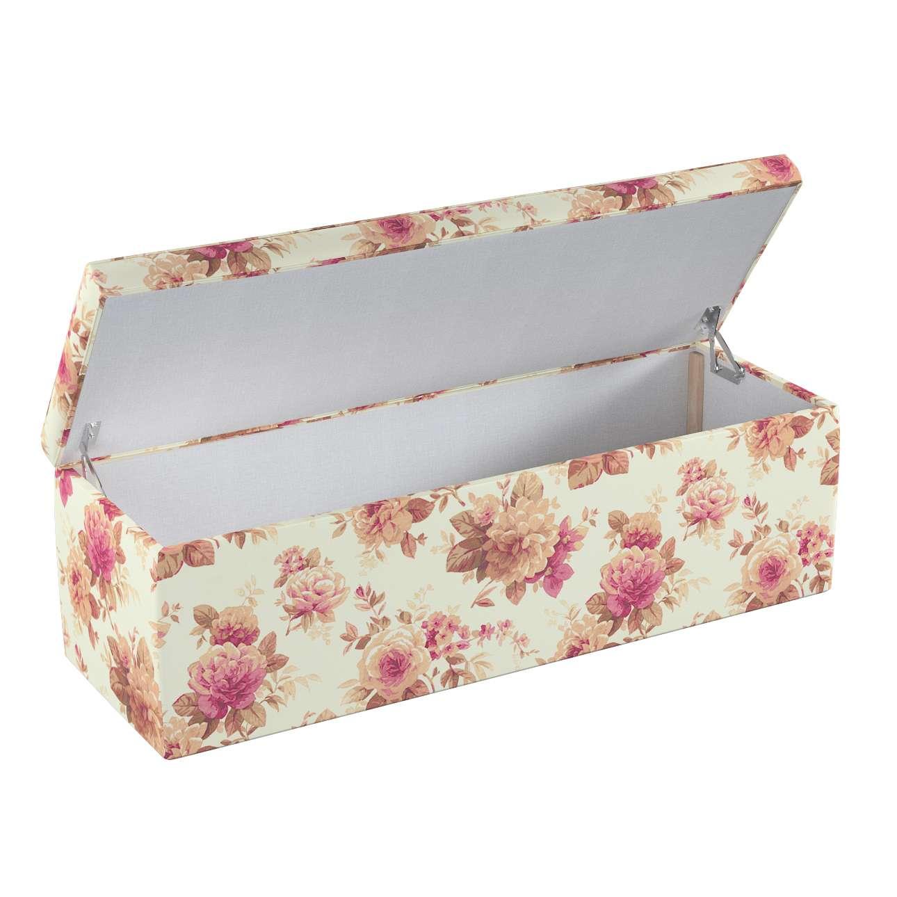 Čalouněná skříň s volbou látky - 2 velikosti v kolekci Mirella, látka: 141-06