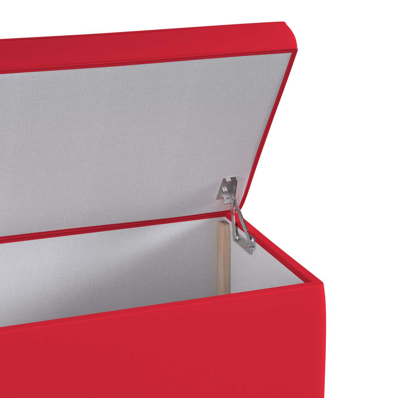 Čalouněná skříň s volbou látky - 2 velikosti v kolekci Cotton Panama, látka: 702-04