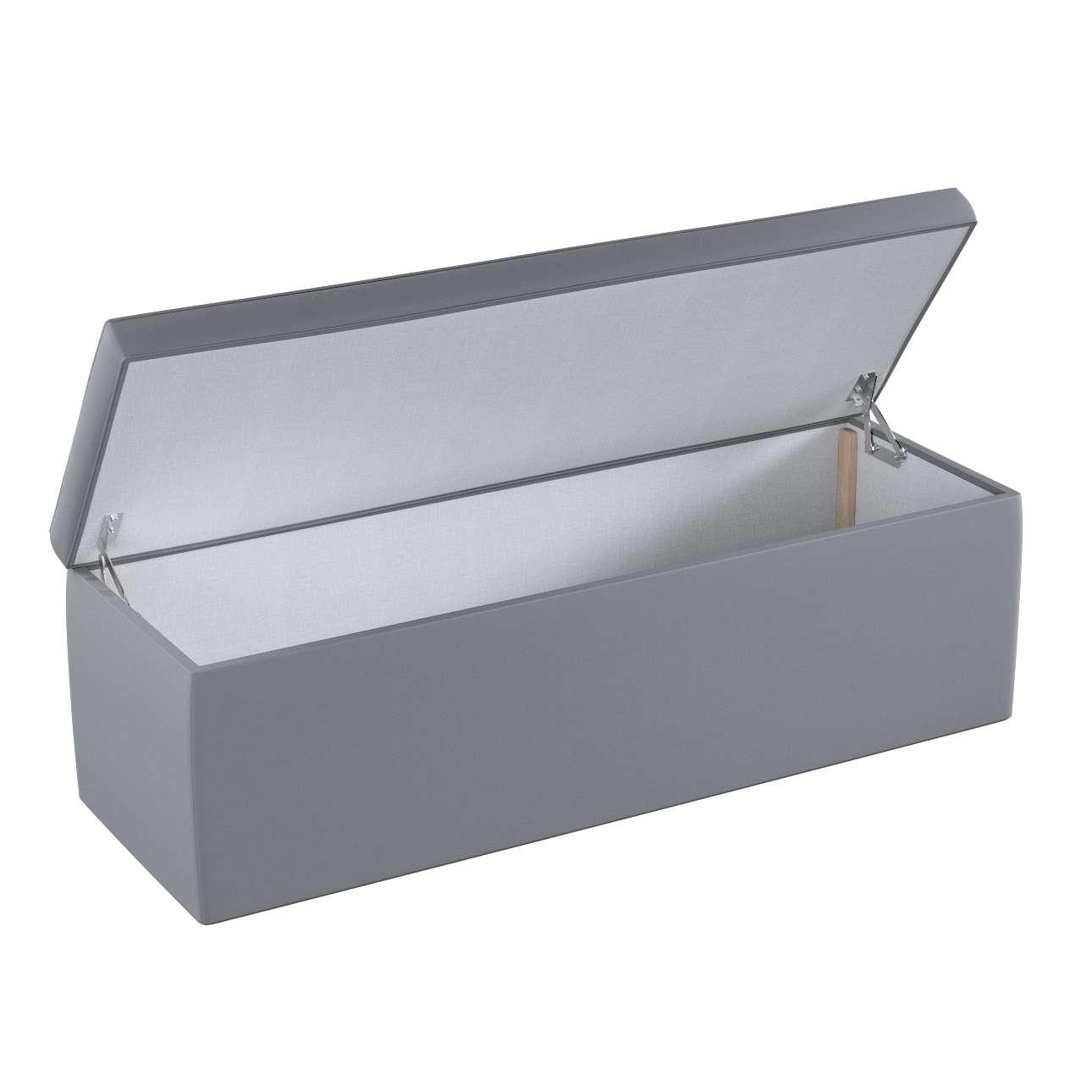 Čalouněná skříň s volbou látky - 2 velikosti v kolekci Cotton Panama, látka: 702-07