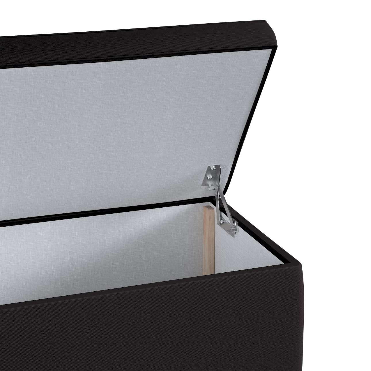 Čalouněná skříň s volbou látky - 2 velikosti v kolekci Cotton Panama, látka: 702-09